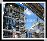 wood fired boilers | hurst solid fuel fired boilers